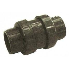 PVC Kuželový zpětný ventil 63 mm