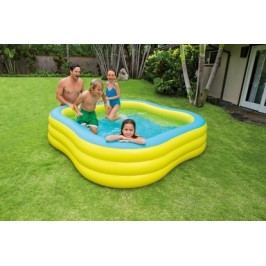 Bazén INTEX 57495 čtverec 229 x 229 cm