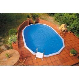 Bazén Cranpool Sun Remo 5,4 x 3,6 x 1,32m
