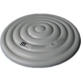Nafukovací termokryt Mspa - kruhový pro 4 osoby