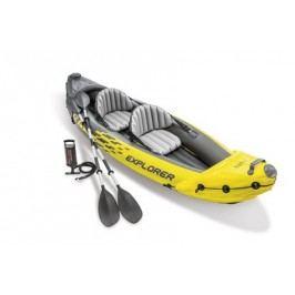 Intex 68307 Kanoe nafukovací Explorer K2