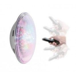 LED náhradní lampa GRE barevná s dálkovým ovladačem