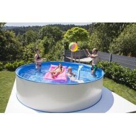 Bazén Steinbach New Splasher 3,5 x 0,9m s kartušovou filtrací