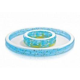 Intex 57143 dvojitý dětský bazének
