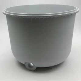 Spodní díl filtrační nádoby Bestway RAPID 3,7 m3/hod