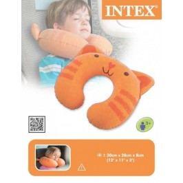 INTEX Polštářek cestovní pro děti