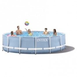 Intex Prism Frame 457 x 107 cm 28734NP + písková filtrace