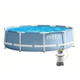 INTEX Prism Frame 3,05 x 0,76m písková filtrace 2m3/hod