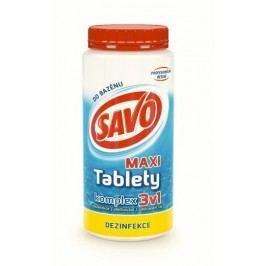 SAVO tablety MAXI komplex 3v1 1,4Kg