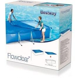 Bestway 58107 Krycí plachta na bazén 4,00 x 2,11m