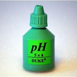 Náhradní činidlo pH pro stanovení pH