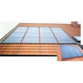 Solární ohřev vody pro bazén S3,6 - 3,6m2