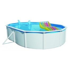 Bazén Nuovo de Luxe 7,3 x 3,66 x 1,2m set