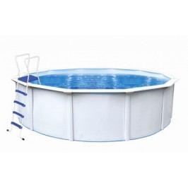 Bazén Nuovo de Luxe 5,5 x 1,2m set + písková filtrace 6,6m3/hod