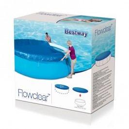 Bestway 58034 krycí plachta na bazén průměru 3,66m