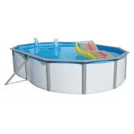 Bazén Nuovo de Luxe Duo 6,4 x 3,66 x 1,2m set
