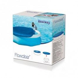 Bestway 58032 krycí plachta na bazén průměru 2,44m