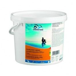 Chemoform Multifunkční tablety maxi pomalorozpustné 200g - 3kg