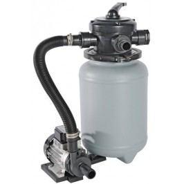 Písková filtrace SHOTT PPF15/3600SP
