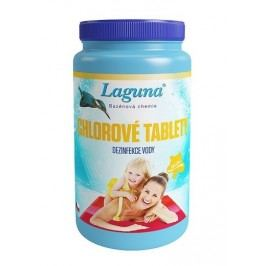 Laguna chlorové tablety mini 1kg