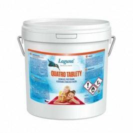 Laguna Quatro tablety 2,4kg