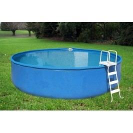 Bazén Kontis Tereza 2,5 x 0,5m písková filtrace 2m3/hod
