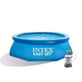 Bazén INTEX 3,05 x 0,76m písková filtrace 2m3/hod