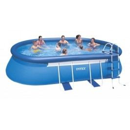 INTEX 26192 OVAL FRAME POOL 5,49 x 3,05 x 1,07 m