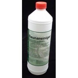 Čistič saun Saunareiniger 1l