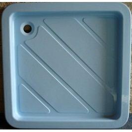 Sprchová vanička k bazénu 80x80 cm