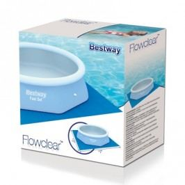 Bestway 58000 podložka pod bazén o průměru 2,44m