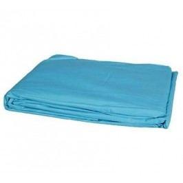 Bazénová folie kruh 3,60 x 1,20m modrá - PREMIUM