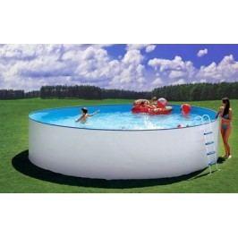 Bazén Steinbach Nuovo 5,5 x 1,2 m s kovovou konstrukcí