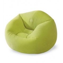Intex 68569 Beanless Bag Chair zelené