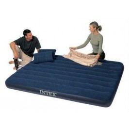 INTEX 68765 nafukovací postel Queen Set