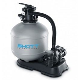 Písková filtrace SHOTT PPF65/8000SP