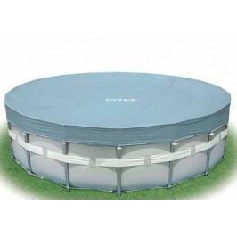 Krycí plachta na bazén INTEX 28041 Ultra Frame o průměru 5,49m