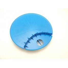 Rošt nádoby pískové filtrace