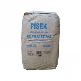 Filtrační písek 25kg
