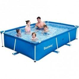 Bazén Bestway 56403 2,59 x 1,70 x 0,61m bez filtrace