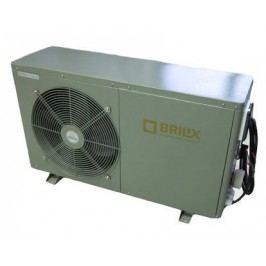 Tepelné čerpadlo BRILIX XHP FD 140 - chladící funkce
