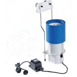 Závěsný skimmer Shott s integrovanou kartušovou filtrací