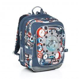 Detail zboží · Školní batoh Topgal CHI 791 Q - Tyrquise 4ba36347b5