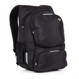 Batoh na notebook Topgal TOP 160 A - Black