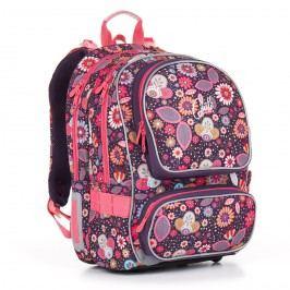 aba1832ae07 Detail zboží · Školní batoh Topgal CHI 844 I - Violet