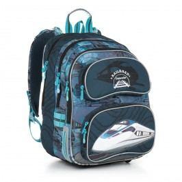 svítící školní batoh Topgal ENDY 17004 BATTERY G. 2 759 Kč. Školní batoh  Topgal CHI 865 D - Blue e183ee635a
