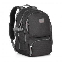 Stylový batoh Topgal EFFI 18003 G - Grey