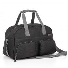 Víkendová taška Topgal EFFI 18004 G - Grey