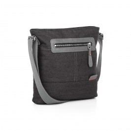 Malá taška přes rameno Topgal EFFI 18005 G - Grey