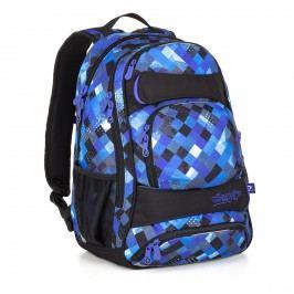 Studentský batoh Topgal YUMI 18036 B